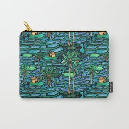 Paddy hut Carry-All Pouch