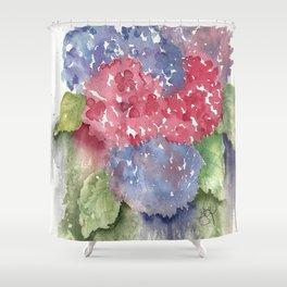 Earths Splendor Shower Curtain