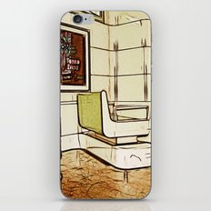 At the Movies iPhone & iPod Skin