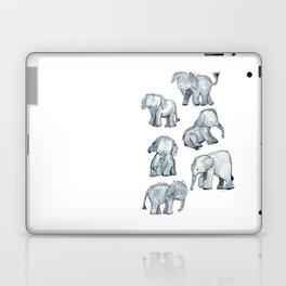 Little Elephants Laptop & iPad Skin