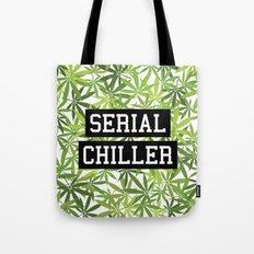Serial Chiller Tote Bag