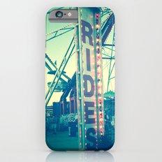 Rides Slim Case iPhone 6s