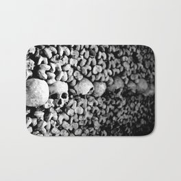 The Catacombs Bath Mat