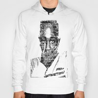 kendrick lamar Hoodies featuring King Kendrick  by Tyvenchy