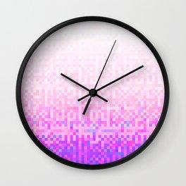 MZ ON Wall Clock