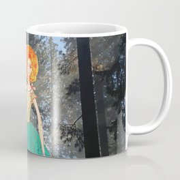 On my way! Coffee Mug