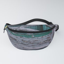 Autumn at Everhart Park Fanny Pack