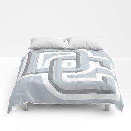Sam's shams Comforters