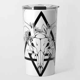 Overgrowth Travel Mug