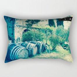Ciao. Rectangular Pillow