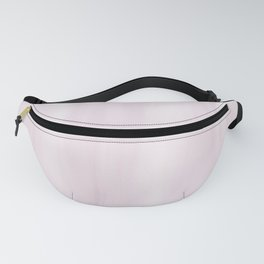 Cozy Pink 1 - Abstract Art Series Fanny Pack