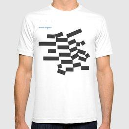 piano signori T-shirt