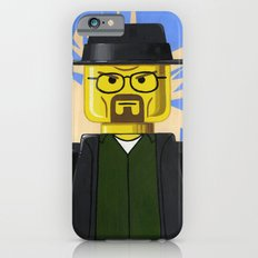 LEGO - Walter White Minifigure Slim Case iPhone 6s