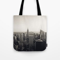 another Empire State Building shot Tote Bag
