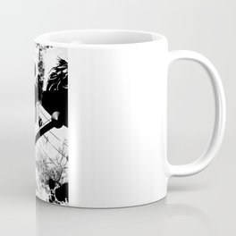 BP. Dreams Series1. Nature Calling_2. Coffee Mug