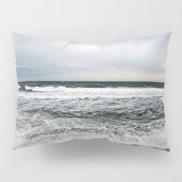Pounding Surf Pillow Sham