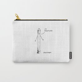 Pointless Carry-All Pouch
