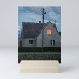 Midsummer Mini Art Print