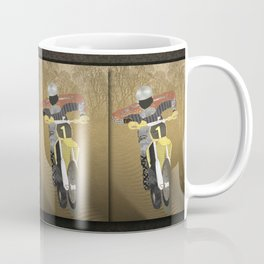 Motocross Coffee Mug