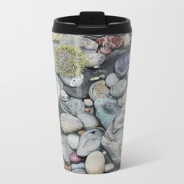 Beach4 Metal Travel Mug