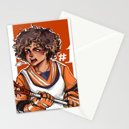 Dan Wilds Stationery Cards