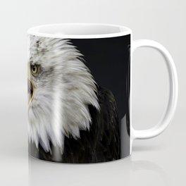 The Bald Eagle Coffee Mug