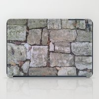 medieval iPad Cases featuring MEDIEVAL FLOOR by Melania Emma