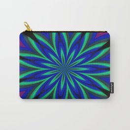 Retrodelic Carry-All Pouch