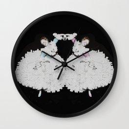 """'OH FIDDEL DEE DEE"""" Wall Clock"""