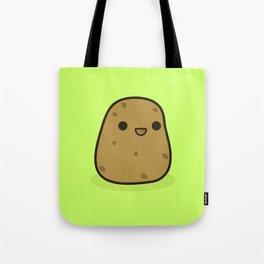 Cute potato Tote Bag