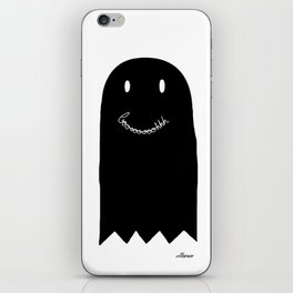 Booooh iPhone Skin