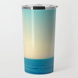 Blue Romance Travel Mug