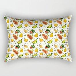 Melon craze Rectangular Pillow