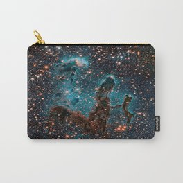 Pillars of Creation Nebula Carry-All Pouch