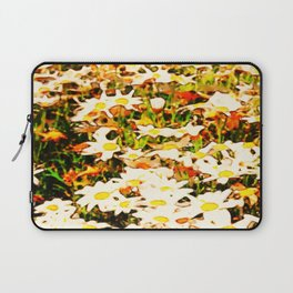 Flowers 39 Laptop Sleeve