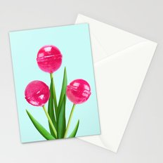 TULIPOPS Stationery Cards