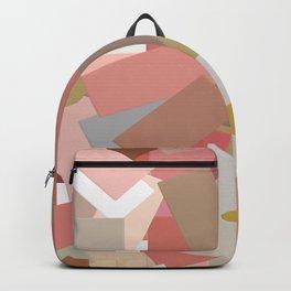 Coral Blocks 5050 Backpack