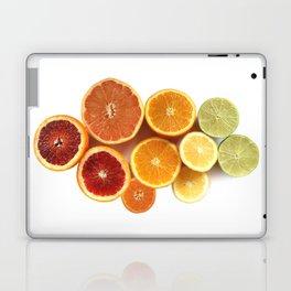Citrus Rainbow Laptop & iPad Skin