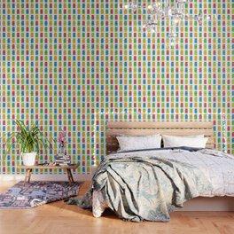 Rainbow Gummy Bears Wallpaper