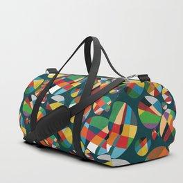 Wheel of fortune Duffle Bag