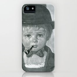 En GUERRA ! iPhone Case