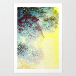 Submarino #1 Art Print
