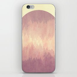 Venture iPhone Skin