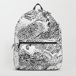 Wilted Unicorn #2 Backpack