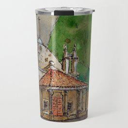 S.Sebatião Travel Mug