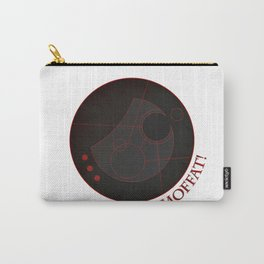 MOFFAT! - Doctor Who Carry-All Pouch