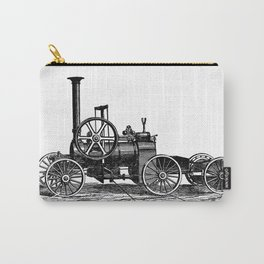 Steam car Carry-All Pouch