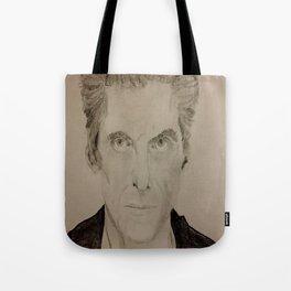 Twelve Tote Bag