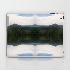 mountain flip Laptop & iPad Skin