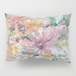 Day To Day Dreams Pillow Sham
